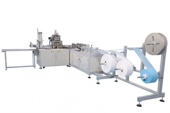 Mask Making Machine Supplier China