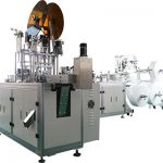 Mask Making Machine Exporter China