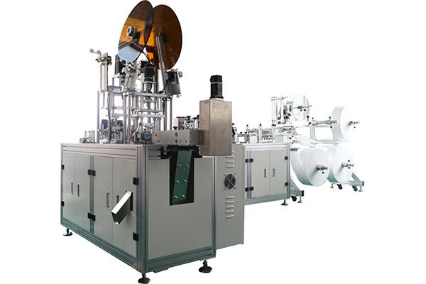 Mask Making Machine Exporter China