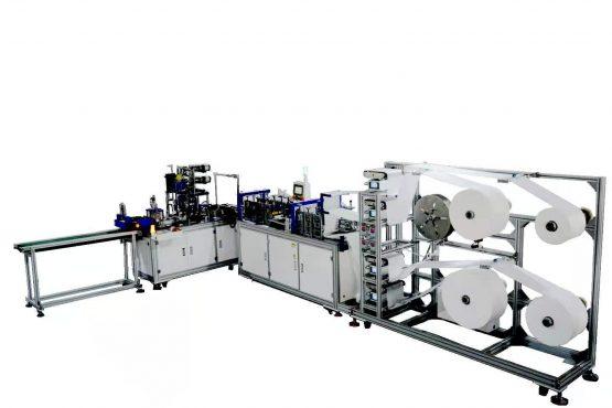 Automatic Mask Machine Supplier