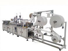 N95 Mask Making Machine Factory