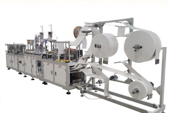 N95 Mask Making Machine Factory