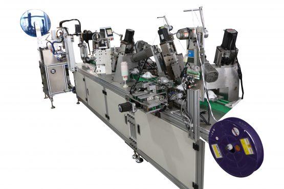 Mask Machine Manufacturer China